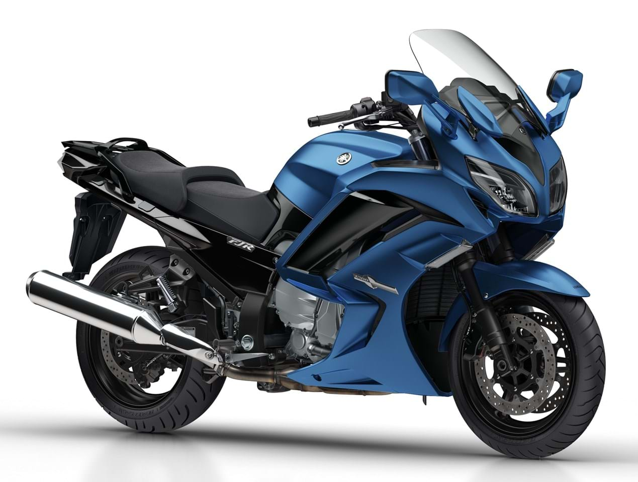 yamaha fjr1300 2013 on for sale price guide the bike market. Black Bedroom Furniture Sets. Home Design Ideas