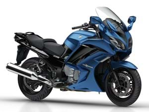 Yamaha FJR1300 (2013 On)