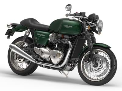 Triumph Thruxton 1200 (2016 On)