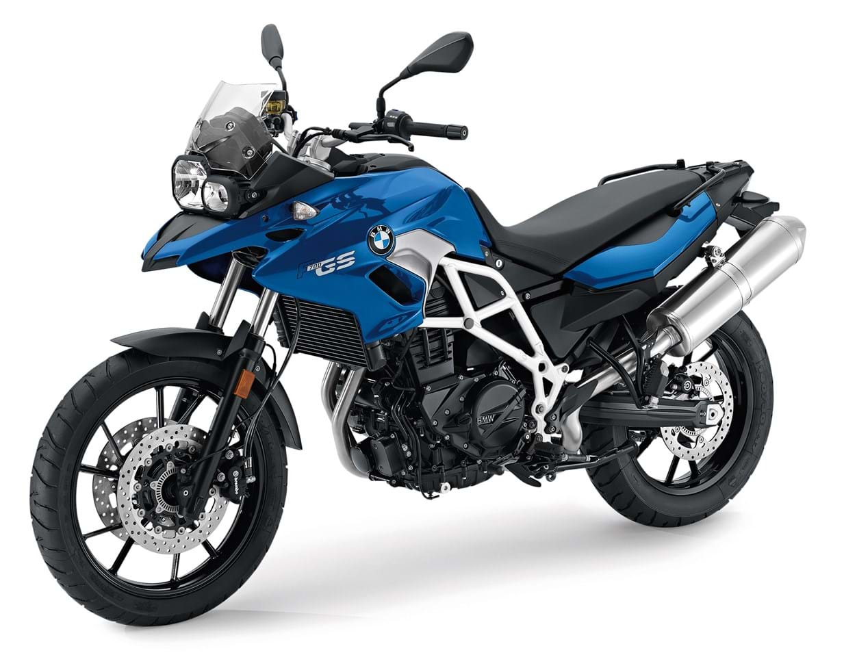 A2 Licence Bikes >> BMW Enduro F700GS (2012-2017) • For Sale • Price Guide • The Bike Market