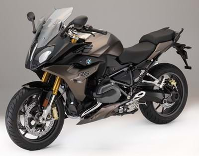 BMW Sport R1200RS (2015 On)