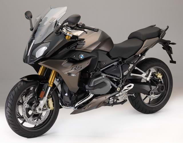 For Sale Bmw R1200rs The Bike Market