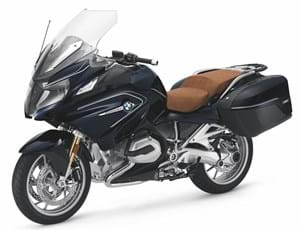 BMW Travel Tourer R1200RT (2014-2018)