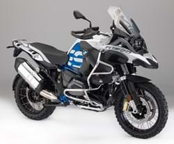 BMW Enduro R1200GS Adventure (2014-2018)