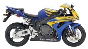 For Sale: Aprilia RSVR Gen2 • The Bike Market