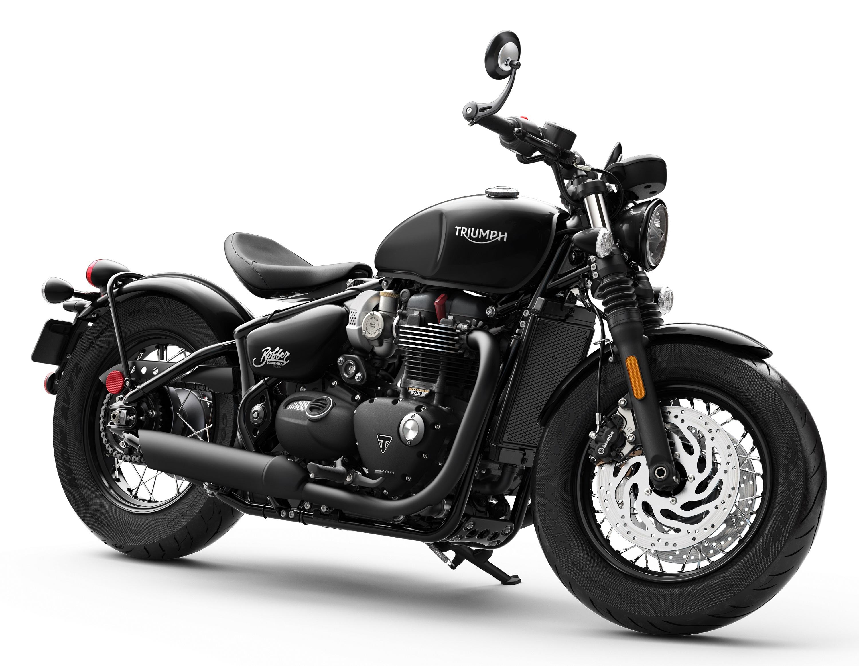 Triumph Bobber Black O For Sale Price Guide The Bike Market