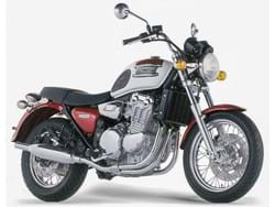 Thunderbird Motorbikes For Sale