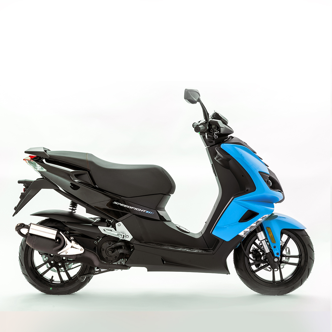 Peugeot Sdfight 4 50 (2015 On) • For Sale • Price Guide • The