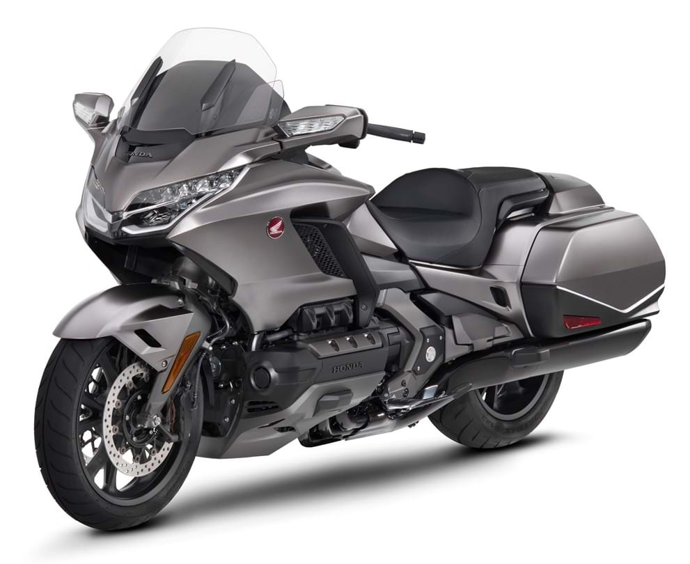 Honda Goldwing Gl1800 2018 On For Sale Price Guide Thebikemarket