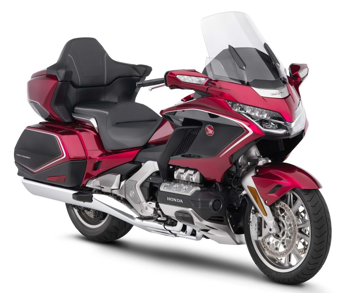 honda goldwing gl1800 2018 on for sale price guide the bike market. Black Bedroom Furniture Sets. Home Design Ideas