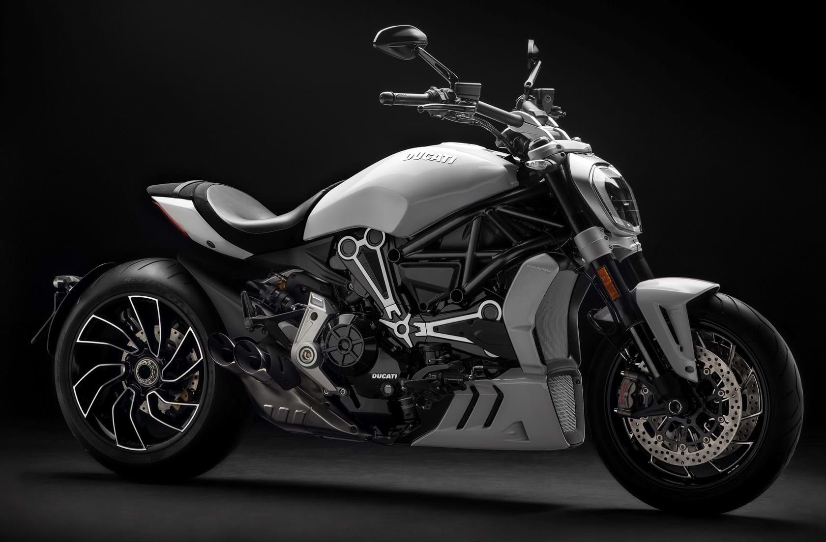 For Sale Ducati Xdiavel S The Bike Market