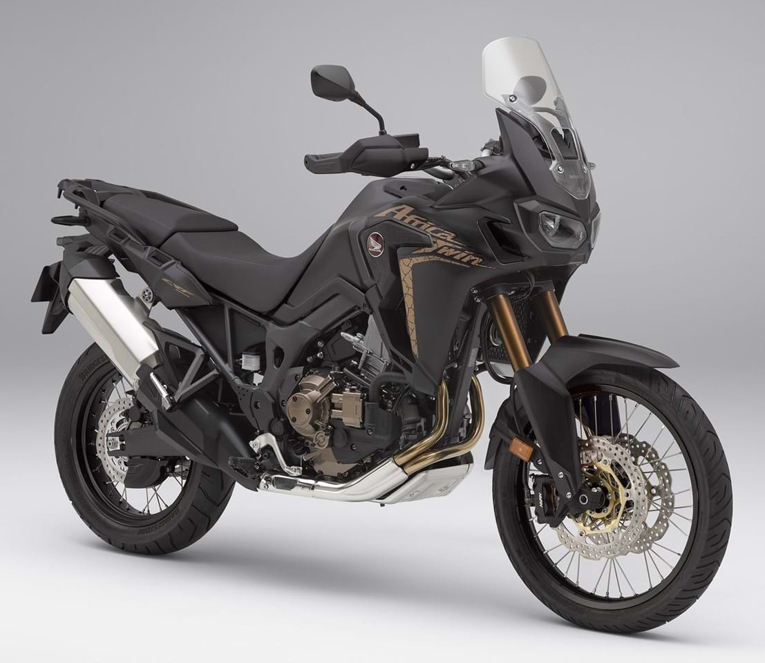 honda crf1000l africa twin 2016 on for sale price guide thebikemarket. Black Bedroom Furniture Sets. Home Design Ideas