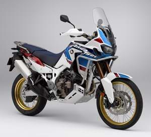 Honda CRF1000L Africa Twin Adventure Sports (2018-2019)