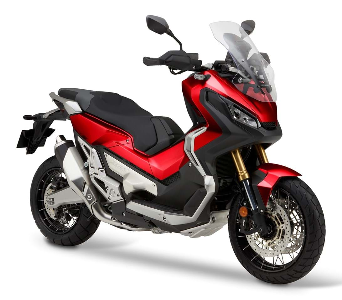 honda x adv 2017 on for sale price guide the bike market. Black Bedroom Furniture Sets. Home Design Ideas