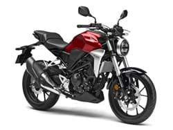 CB300R Motorbikes For Sale