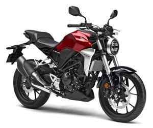 Honda CB300R (2018 On)