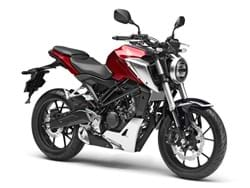 CB125R Motorbikes For Sale