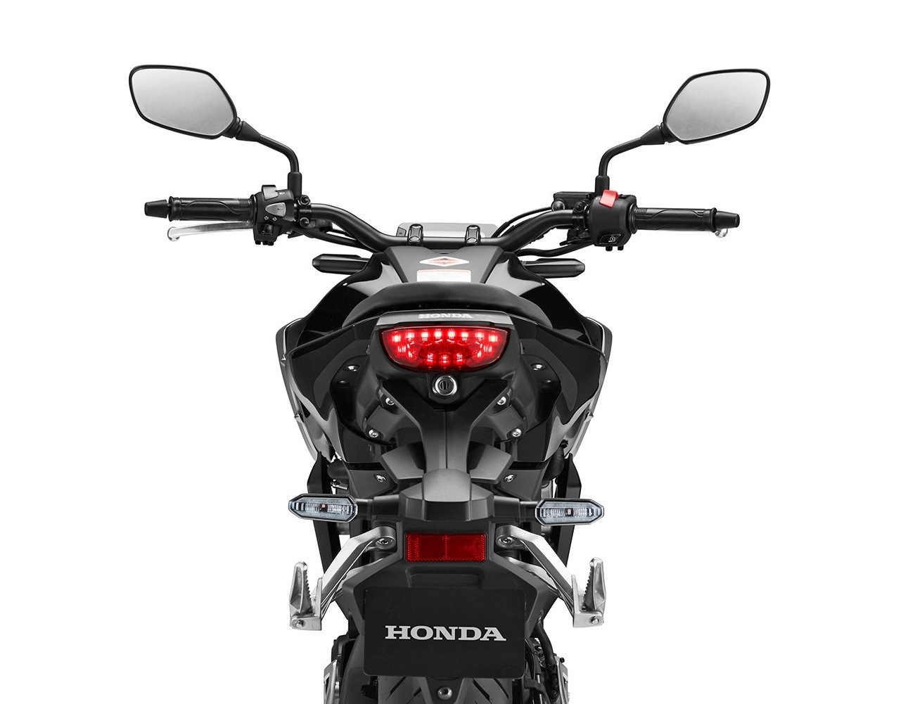 Honda 125 cg 2019 price in pakistan