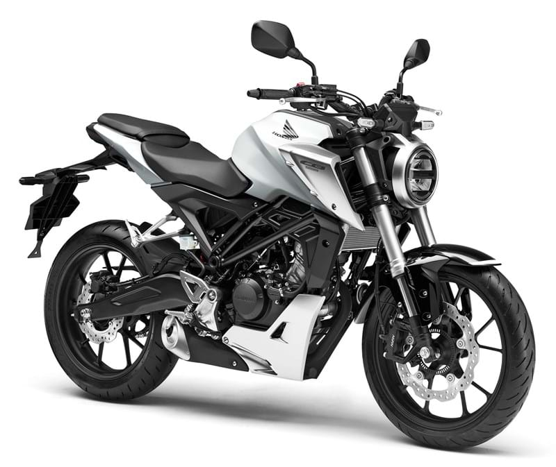 Image Result For Honda Motorcycles For Beginners