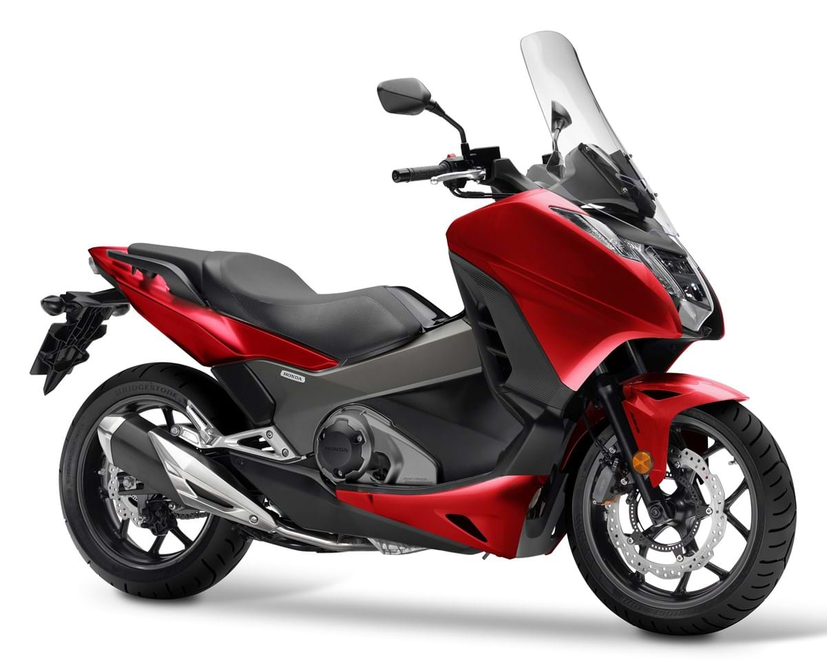 Honda Nc750d Integra 2014 On For Sale Price Guide