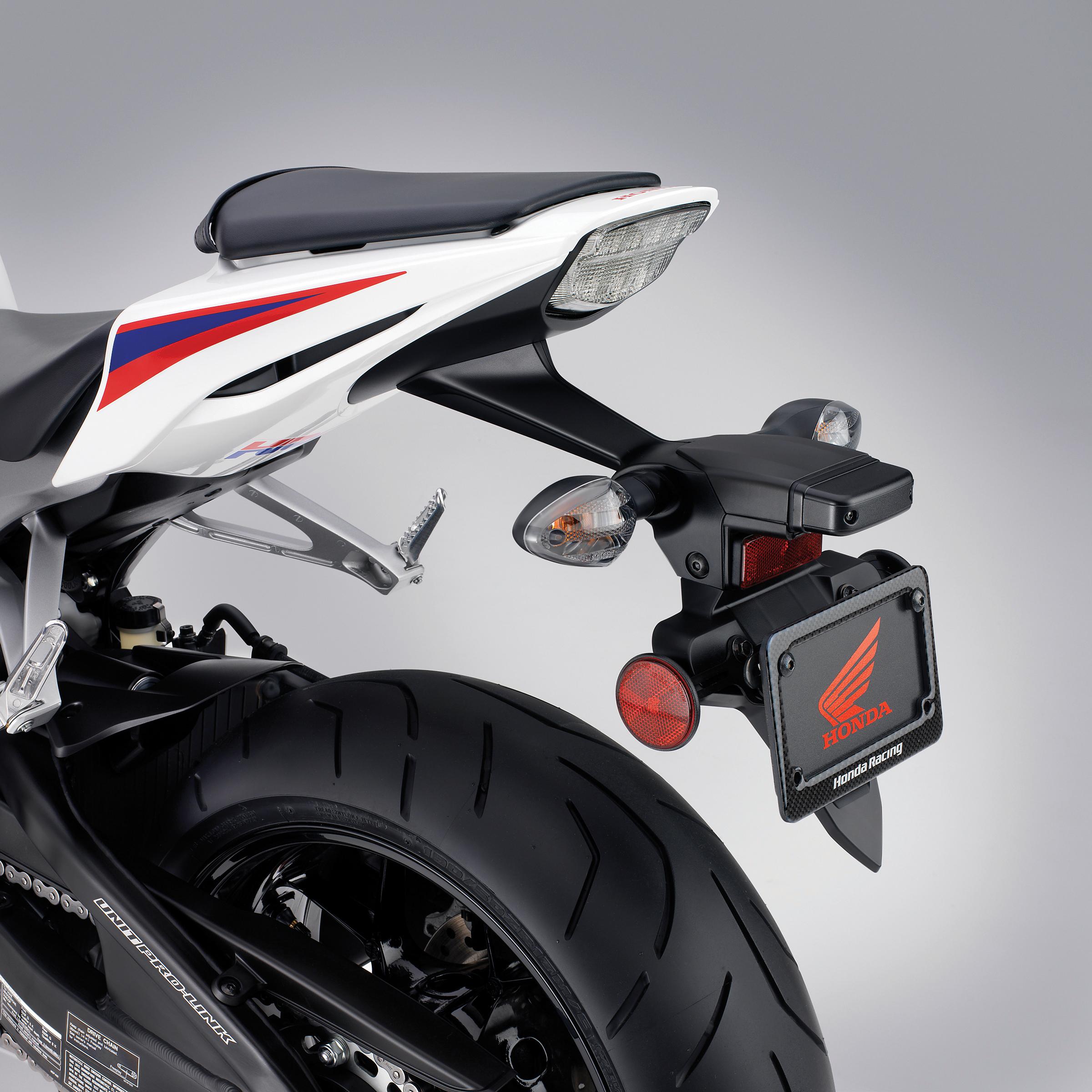 For Sale: Honda CBR1000RR Fireblade • The Bike Market