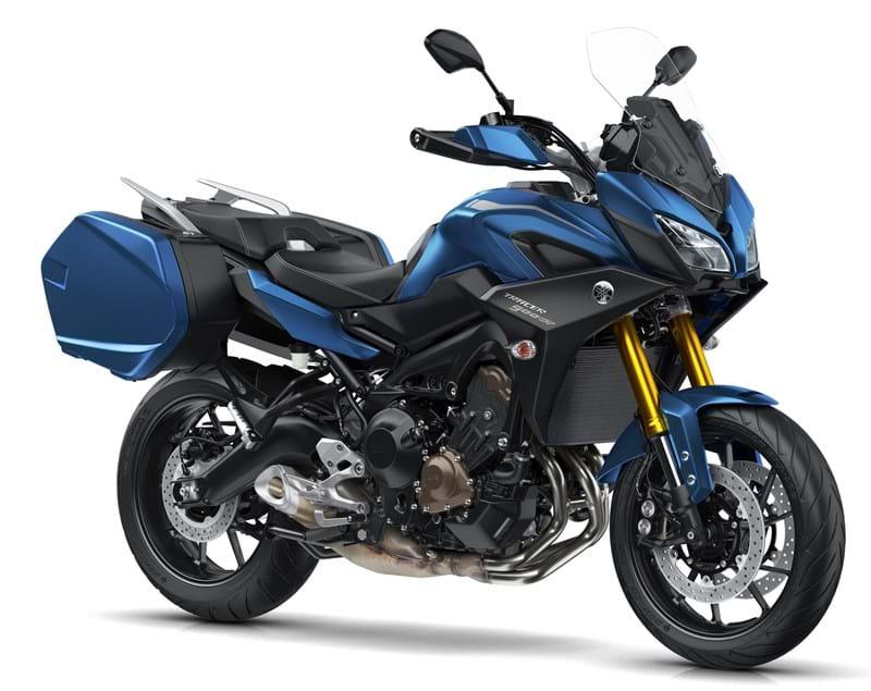 Yamaha Check Engine Light