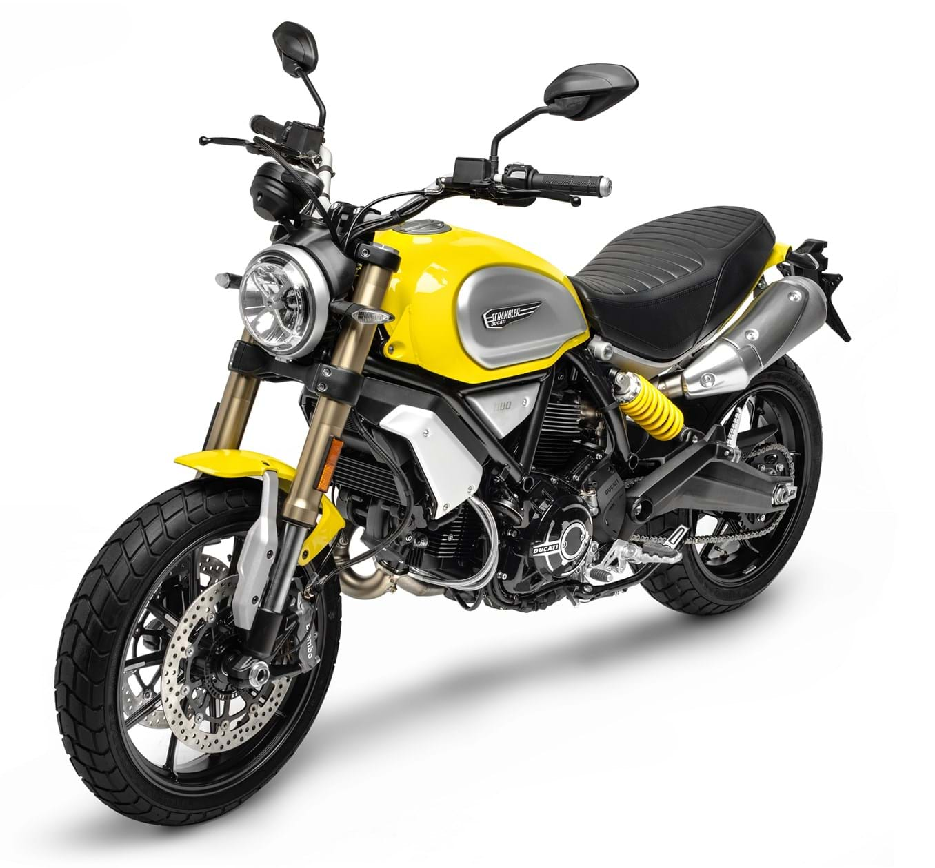 For Sale Ducati Scrambler 1100 The Bike Market