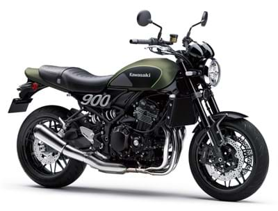 Kawasaki Z900RS (2018 On)