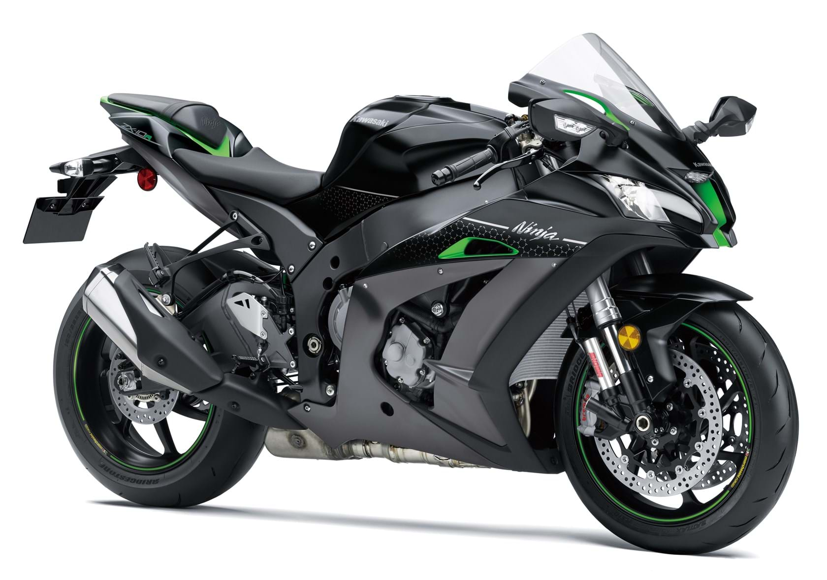 For Sale Kawasaki Ninja Zx 10r Se The Bike Market