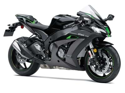 ZX-10R SE Motorbikes For Sale
