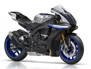Yamaha YZF-R1M (2015 On)