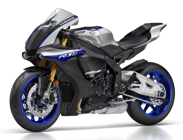 For Sale Yamaha Yzf R1m The Bike Market