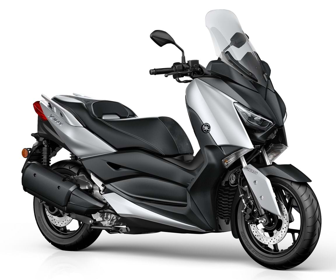 yamaha x max 300 2017 on for sale price guide the. Black Bedroom Furniture Sets. Home Design Ideas