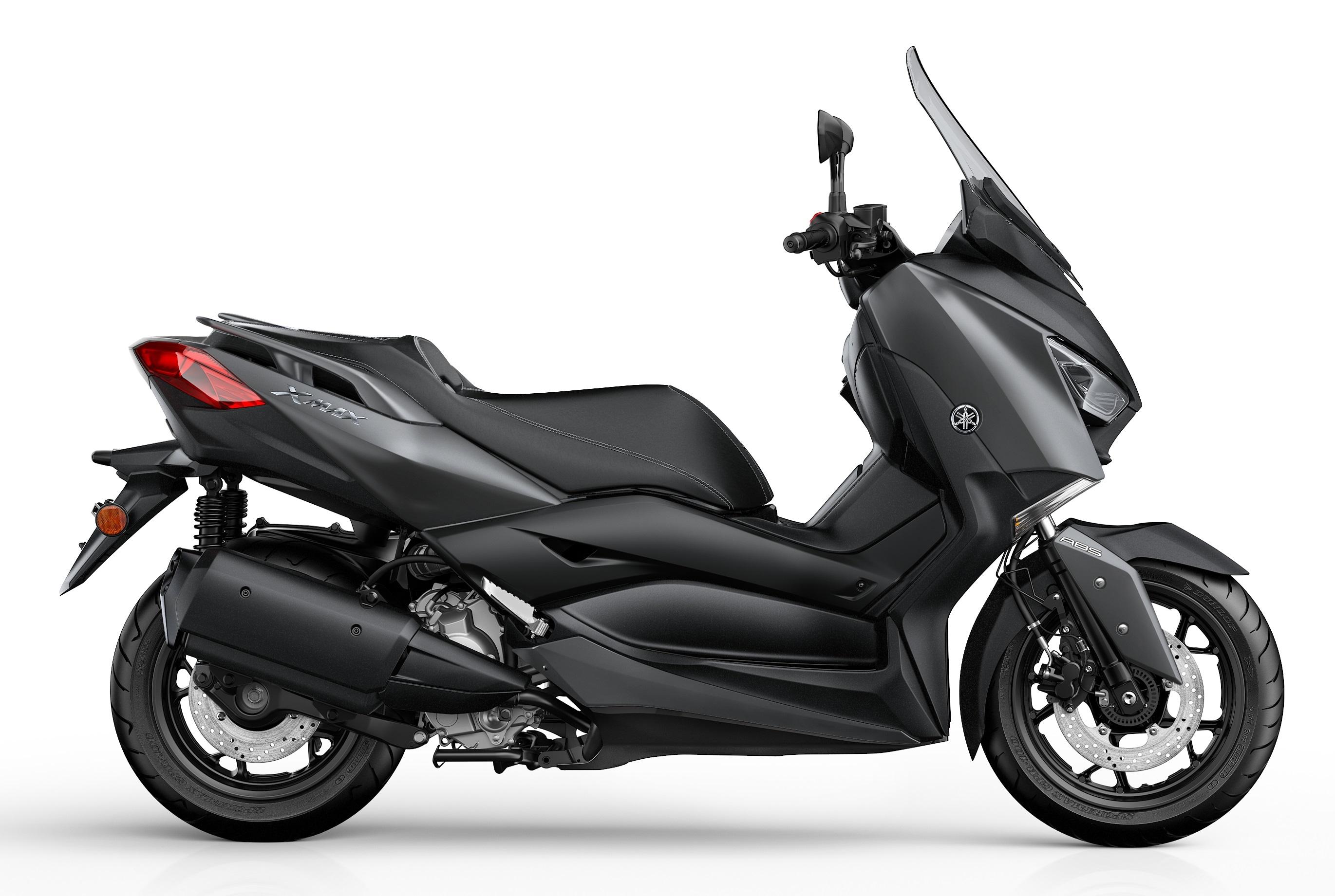 For Sale: Yamaha X-MAX 300 • The Bike Market