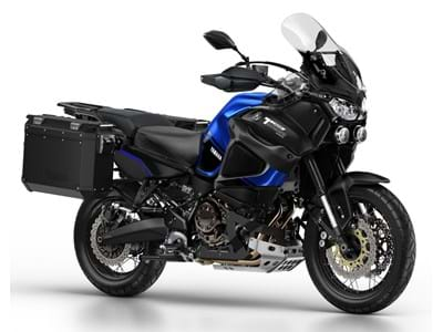 XT1200ZE Super Tenere Raid Edition Motorbikes For Sale