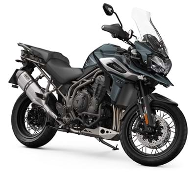 Triumph Tiger 1200 / Explorer XCA (2018 On)