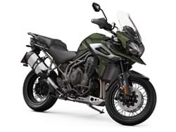 1200 / Explorer XCX Motorbikes For Sale