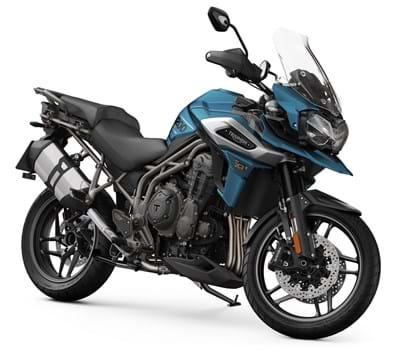 Triumph Tiger 1200 / Explorer XRX (2018 On)