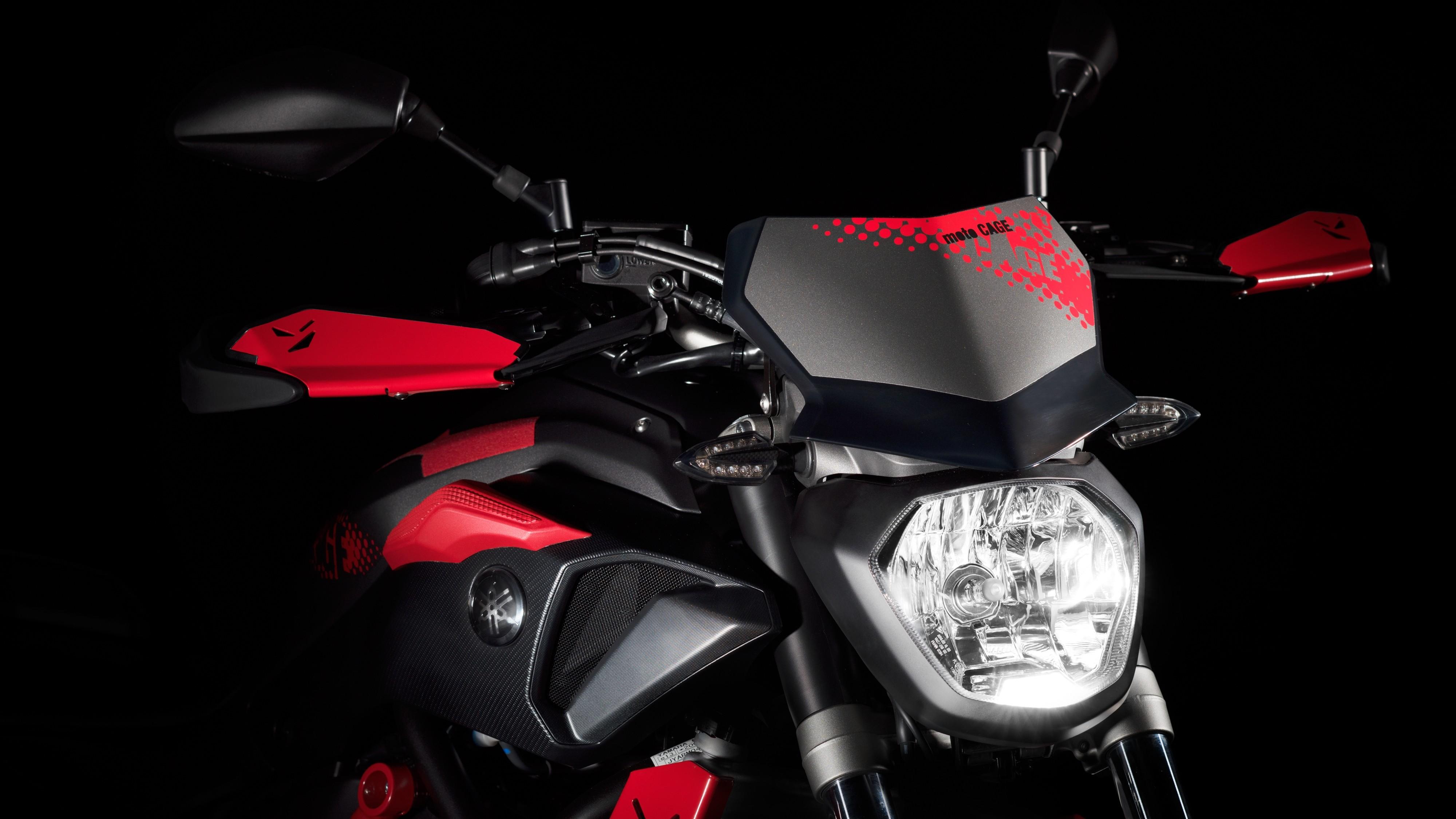 For Sale: Yamaha MT-07 Moto Cage • The Bike Market