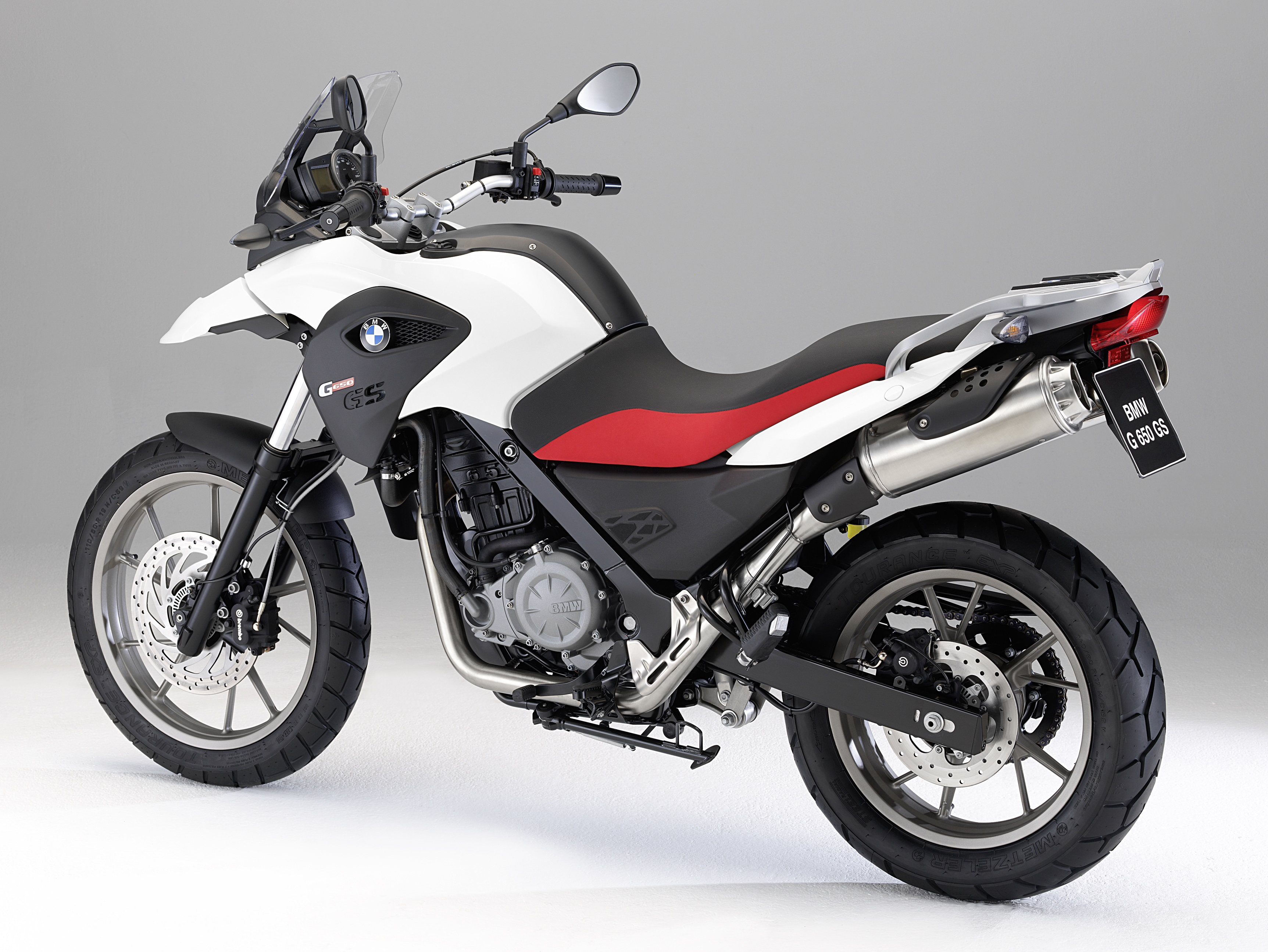 For Sale: BMW G650GS • The Bike Market
