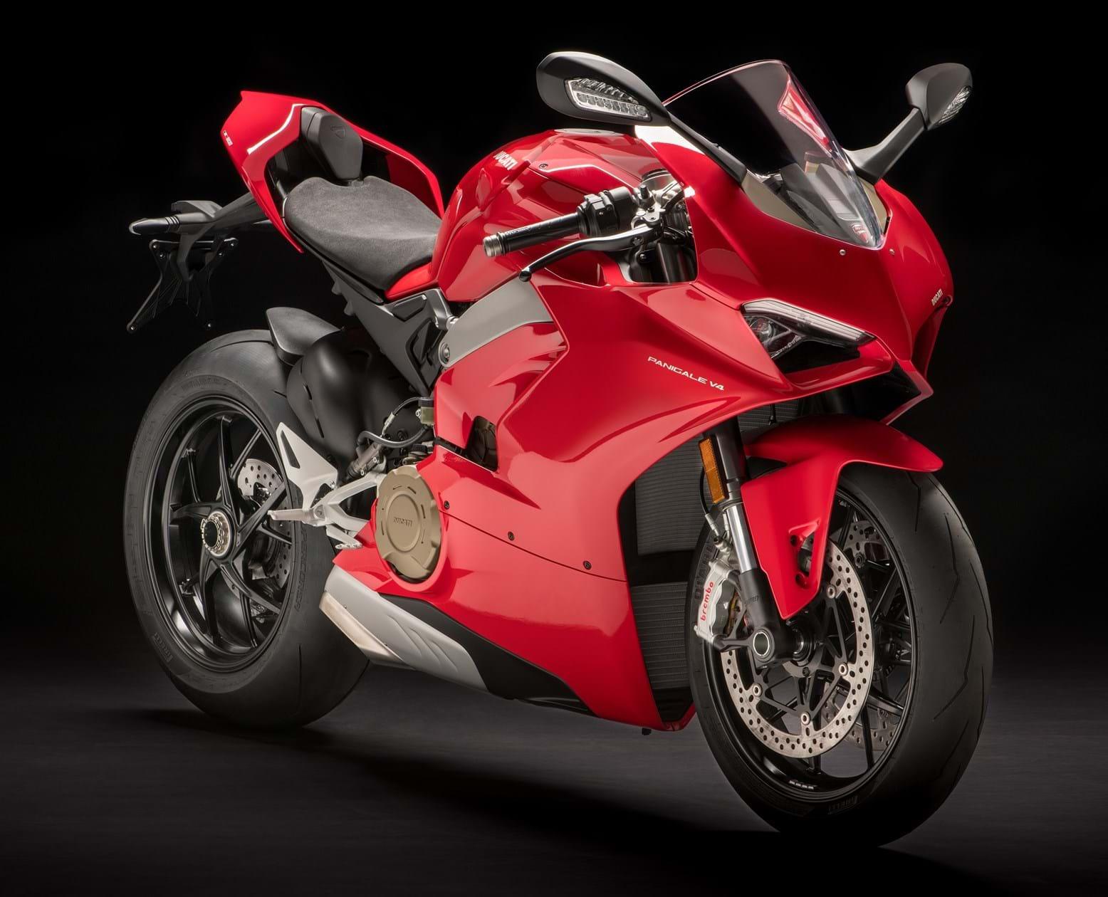 For Sale Ducati Panigale V4 The Bike Market