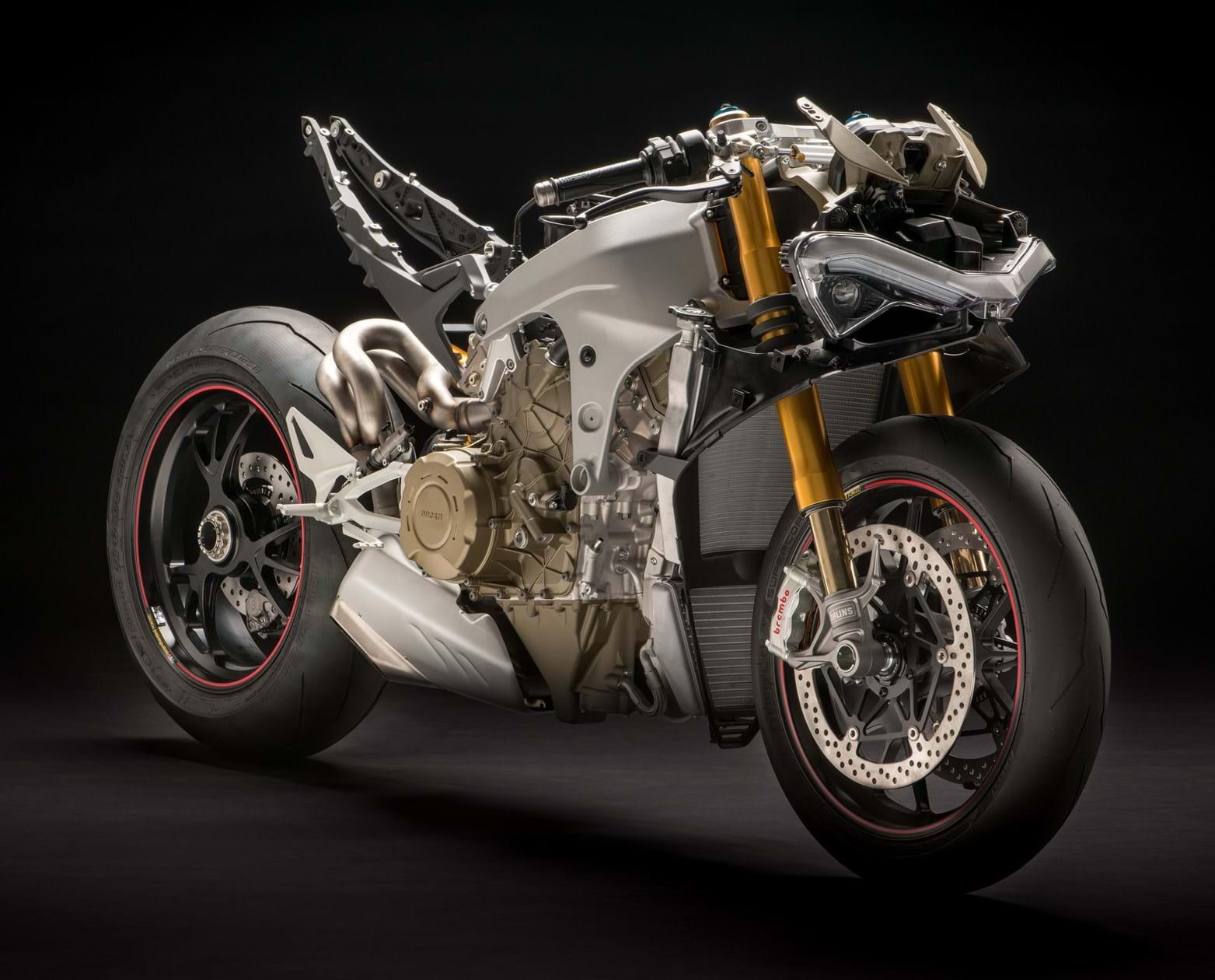 For Sale Ducati Panigale V4 S The Bike Market