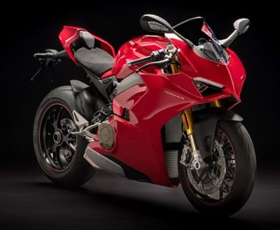 Ducati Superbike Panigale V4 S (2018 On)