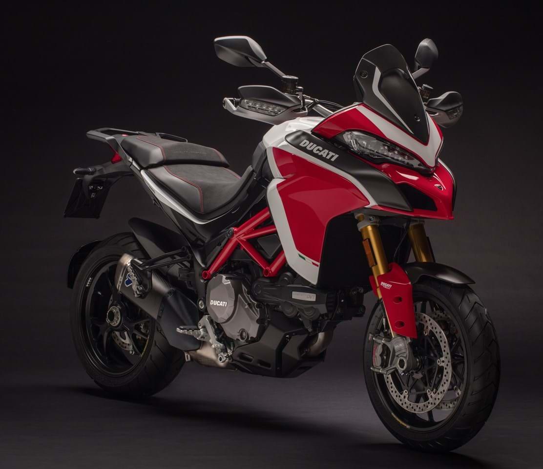 Ducati Corse Top Speed Mph