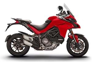 Ducati Multistrada 1260 S (2018 On)
