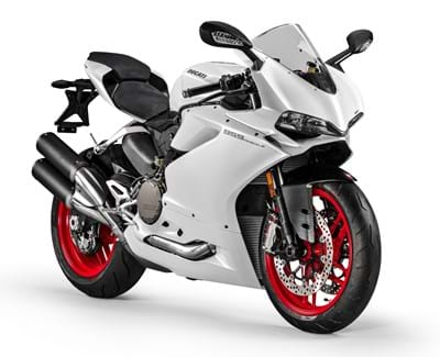 Ducati Superbike 959 Panigale (2016 On)