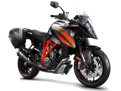 1290 Super Duke GT Motorbikes For Sale