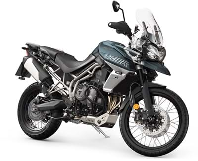 Triumph Tiger 800 XCA (2018 On)