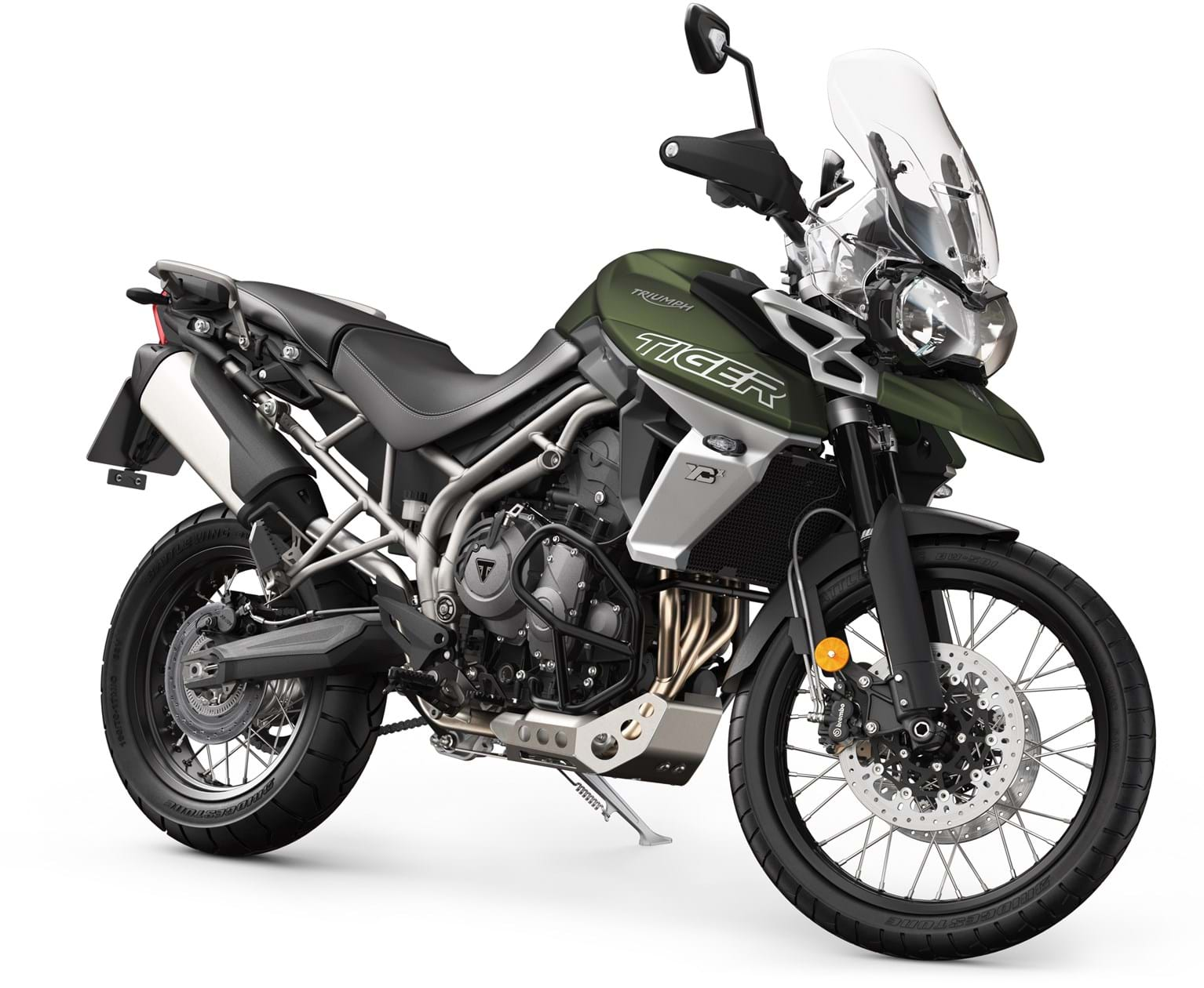 For Sale Triumph Tiger 800 Xcx The Bike Market
