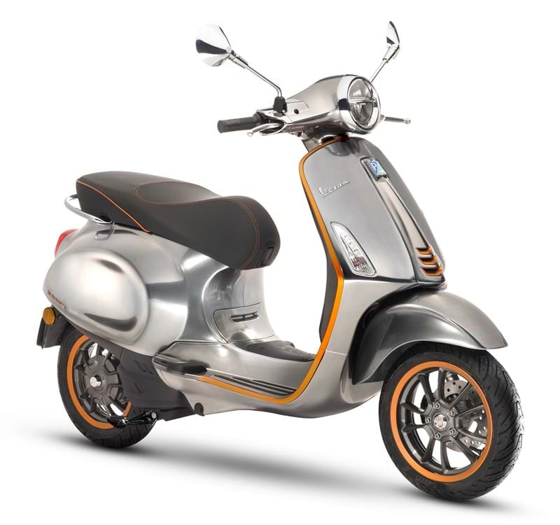Top 10: Scooters • The Bike Market